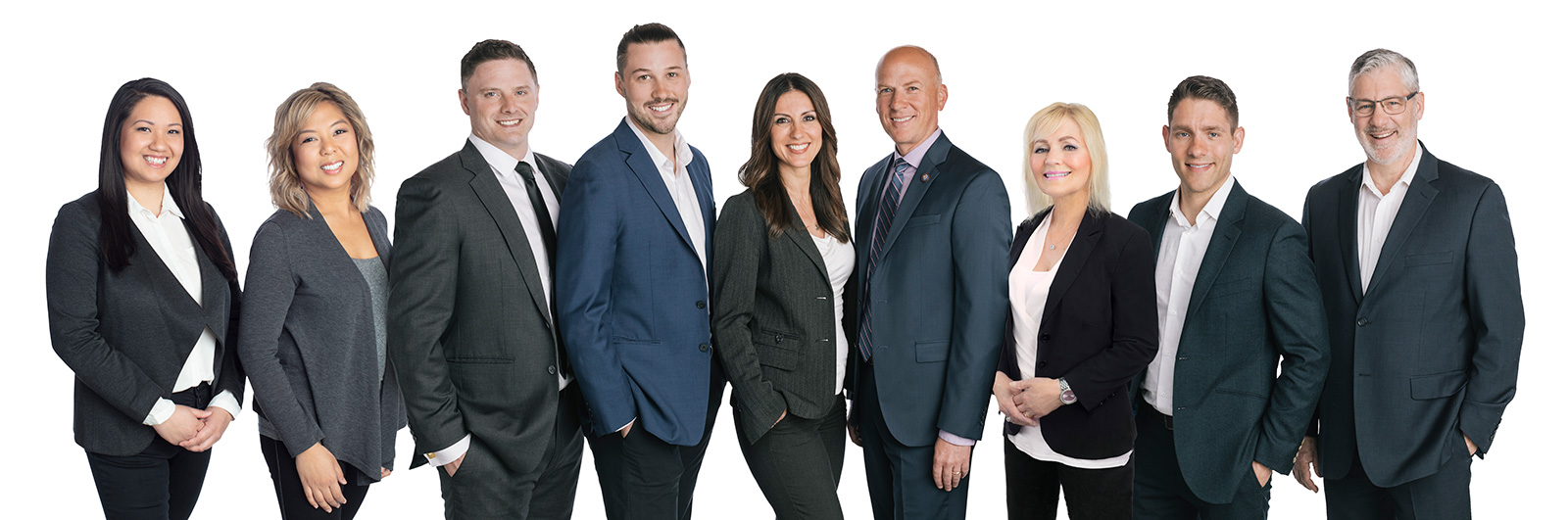 Elevation Team of Agents